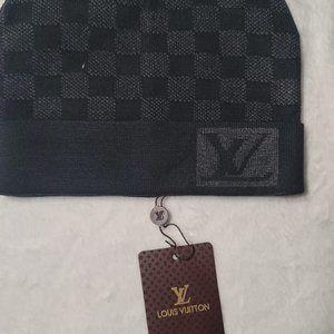 Unisex Louis Vuitton Wool Hat